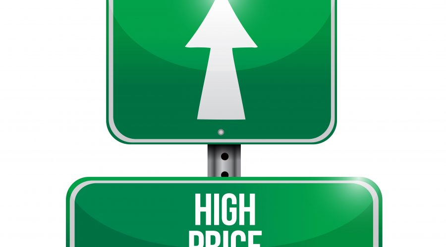 Sales Excuse # 3 – Our Price is too high!