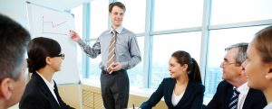 Key Account Management Strategy